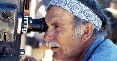 Sam Peckinpah, l'anarchico
