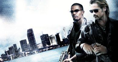 Miami Vice: molto più di un perfetto film d'azione.