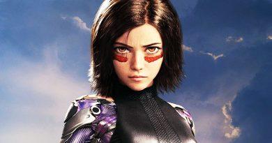 Alita – Angelo della Battaglia, un cyborg dal cuore umano