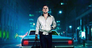 """""""Drive"""": l'action glaciale di Nicolas Winding Refn"""