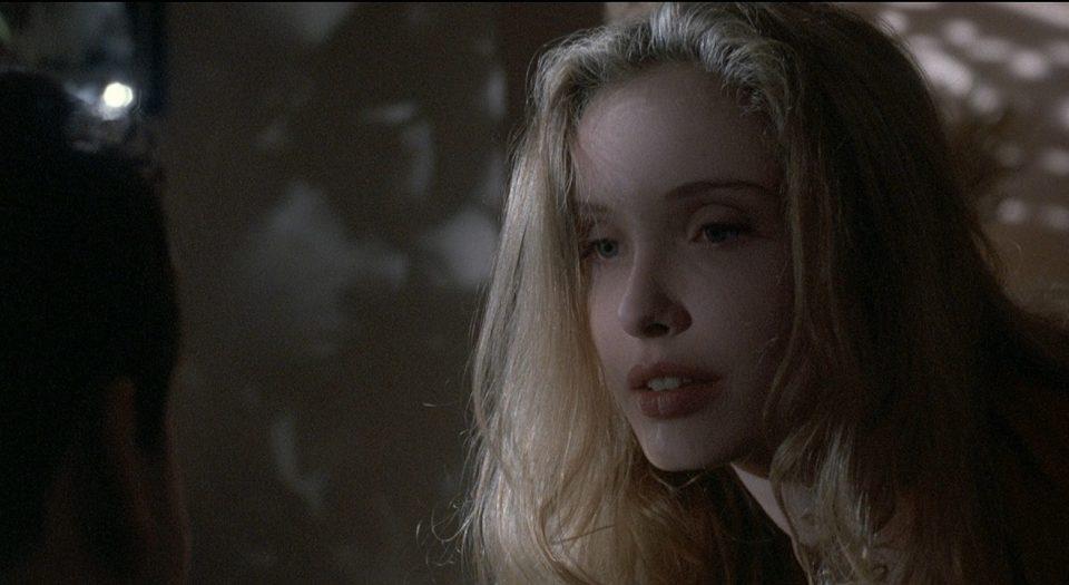 Julie Delpy in una scena del film