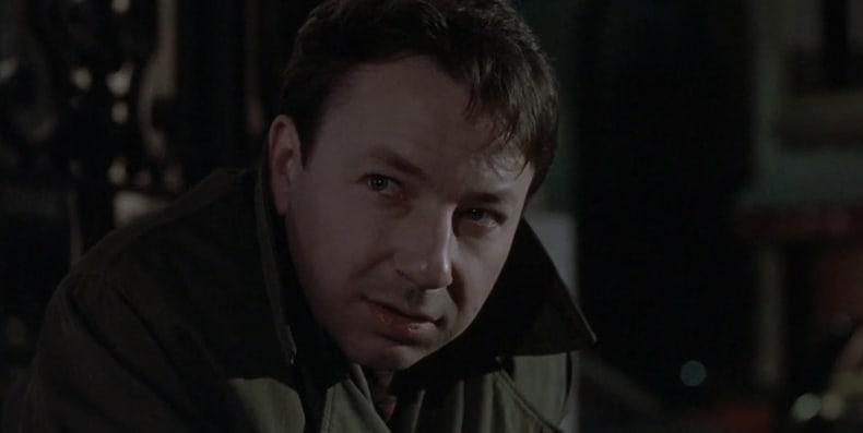 Zbigniew Zamachowski in una scena del film