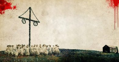 Midsommar – Il villaggio dei dannati