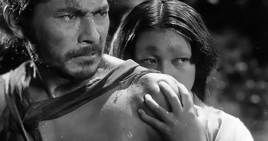 Rashomon – La dottrina della verità negata di Kurosawa
