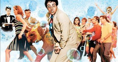 Hollywood Party, la commedia slapstick per eccellenza