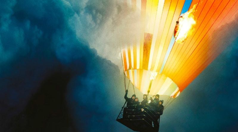 Balloon – Il vento della libertà
