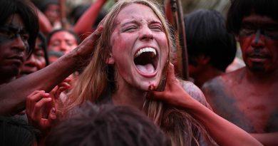 Green Inferno: il cannibal movie di Eli Roth