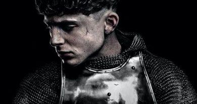 Il re, la recensione del film originale Netflix
