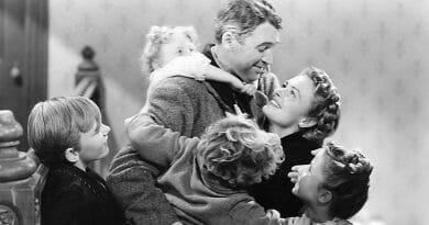 La vita è meravigliosa, la favola di Natale di Frank Capra
