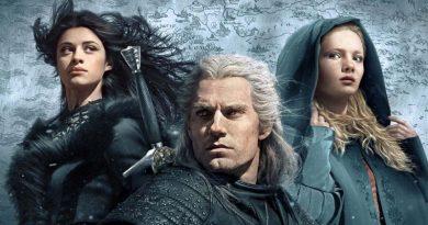 The Witcher, la recensione della serie Netflix