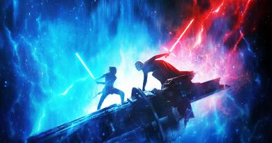 Star Wars Episodio IX: L'ascesa di Skywalker