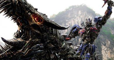 Transformers 4 – L'era dell'estinzione