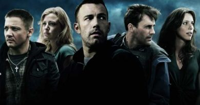 The Town – Ben Affleck a mano armata