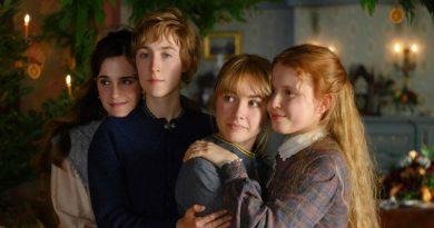 Piccole Donne di Greta Gerwig