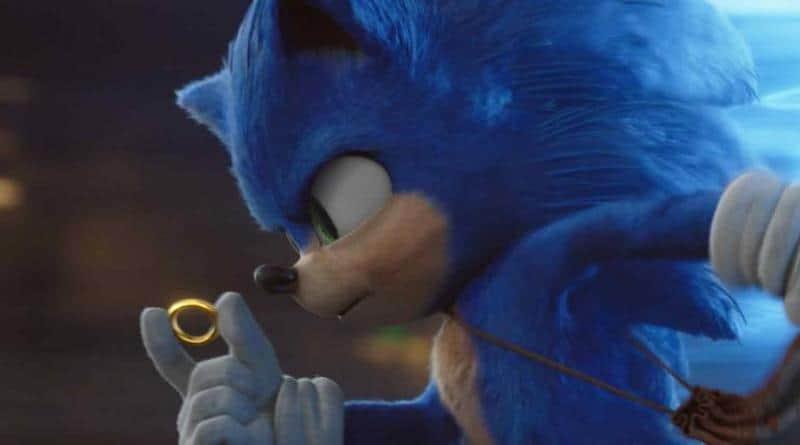 Sonic – Il Film