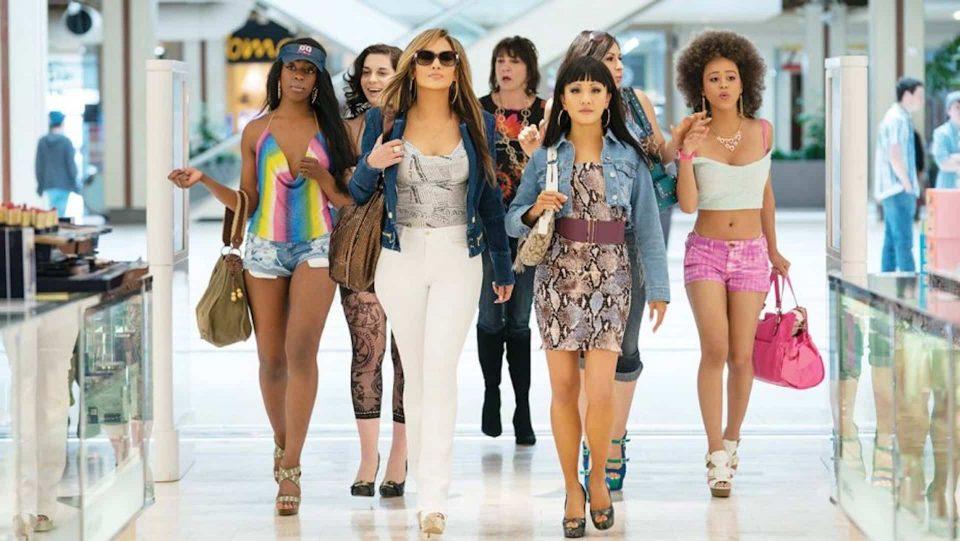 Il gruppo di donne