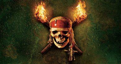 Pirati dei Caraibi – La maledizione del forziere fantasma