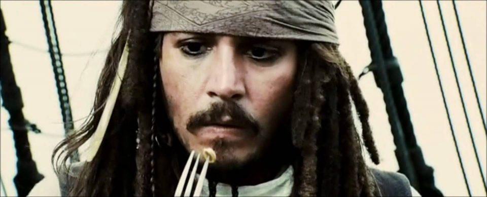 Pirati dei Caraibi – Ai confini del mondo