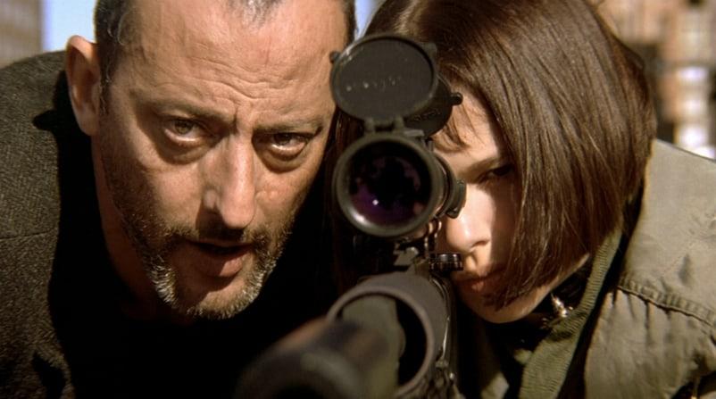 Leon Luc Besson
