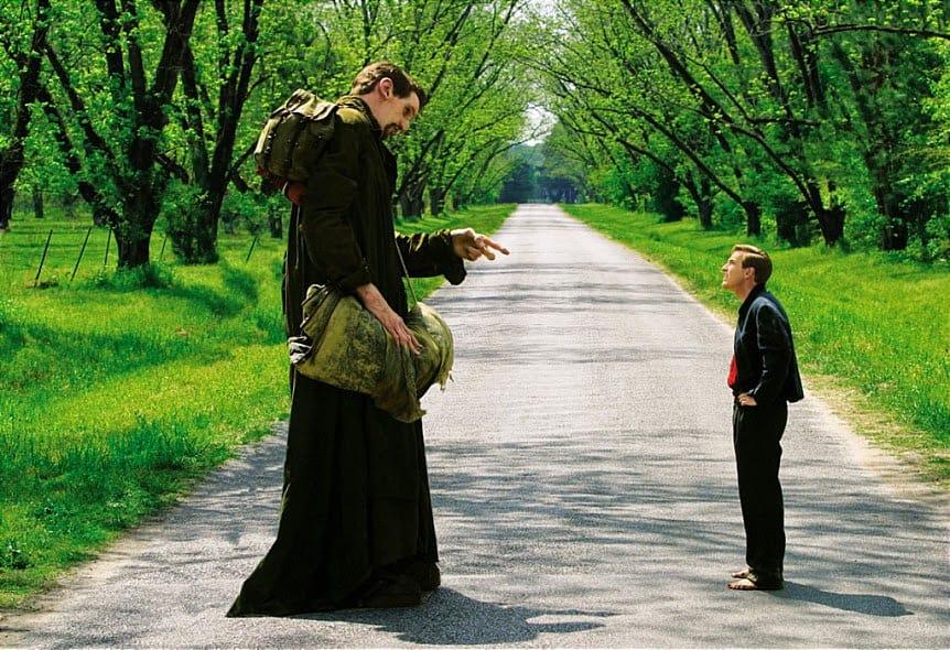 Big Fish di Tim Burton