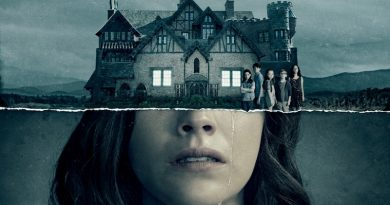 The Haunting of Hill House. L'horror diventa voce pop