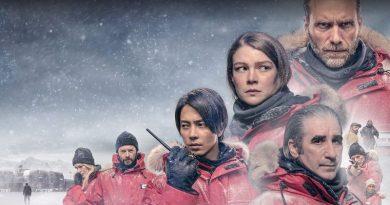 The Head – la serie spagnola cristallizzata nel ghiaccio