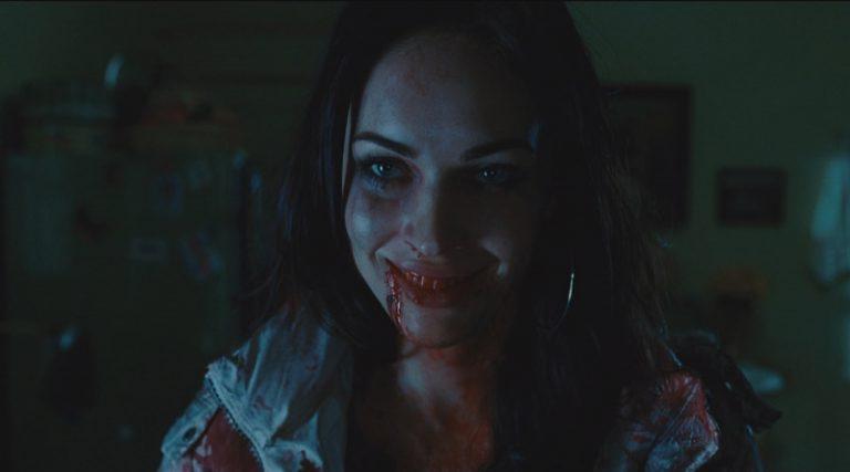 Jennifer's Body il film con Megan Fox