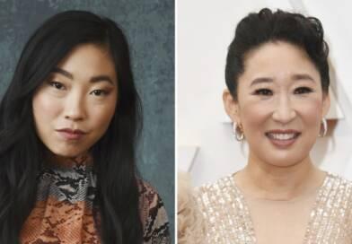 Sandra Oh e Awkwafina protagoniste di un nuovo film Netflix