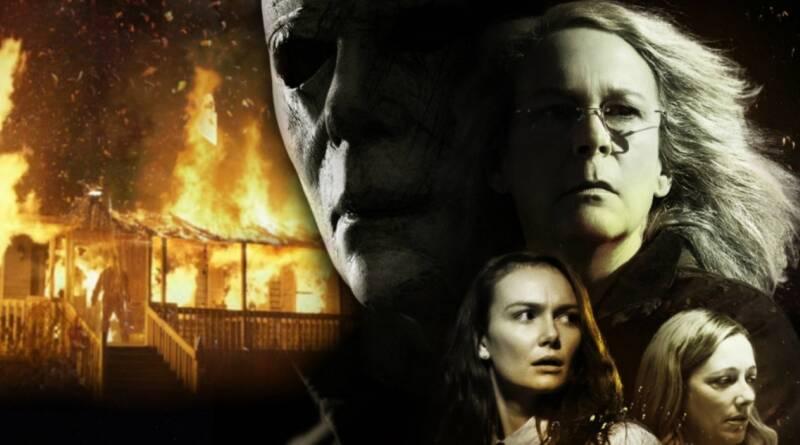 Halloween Kills, online il teaser trailer