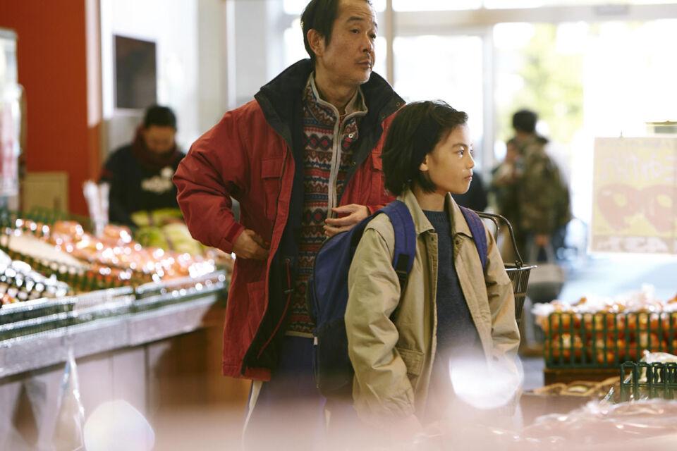 Osamu e Shota