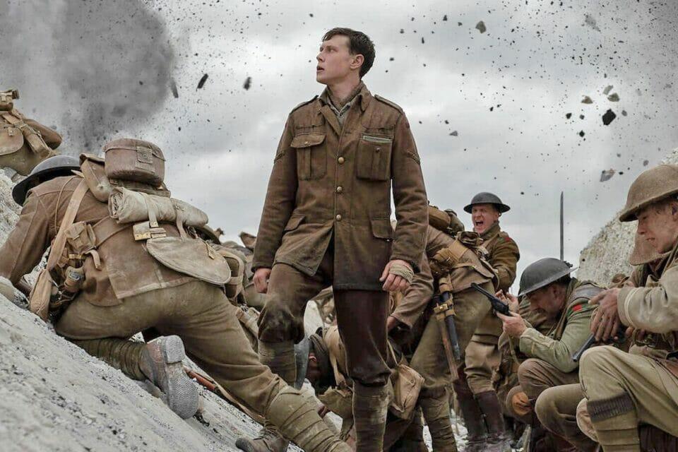 I 5 migliori film del 2020