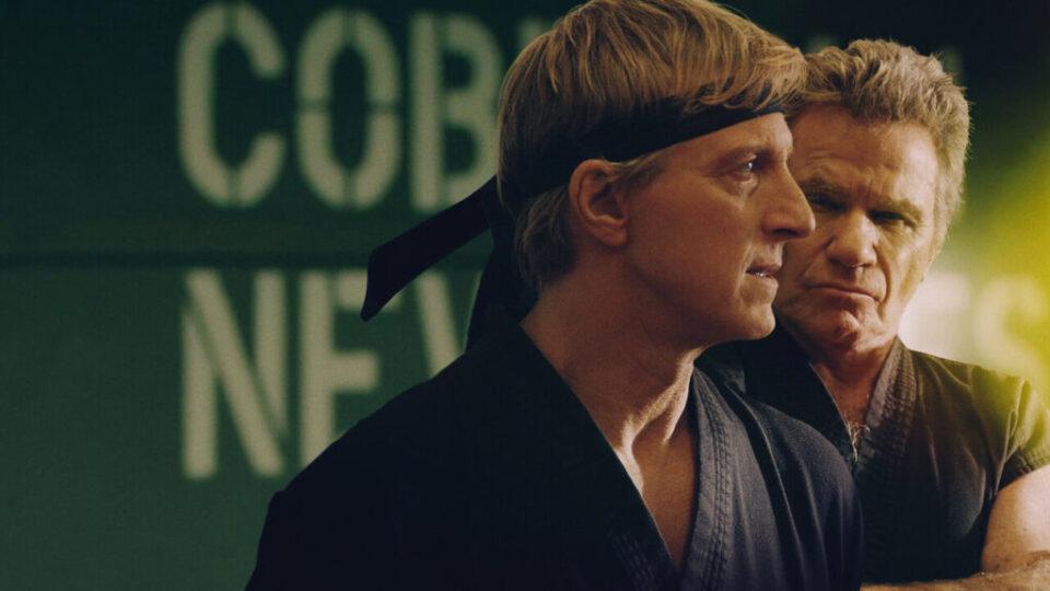 Cobra Kai – La terza stagione