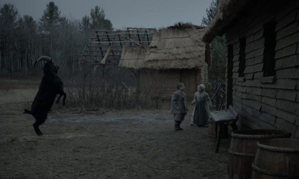 The Witch: fanatismo e fallimento