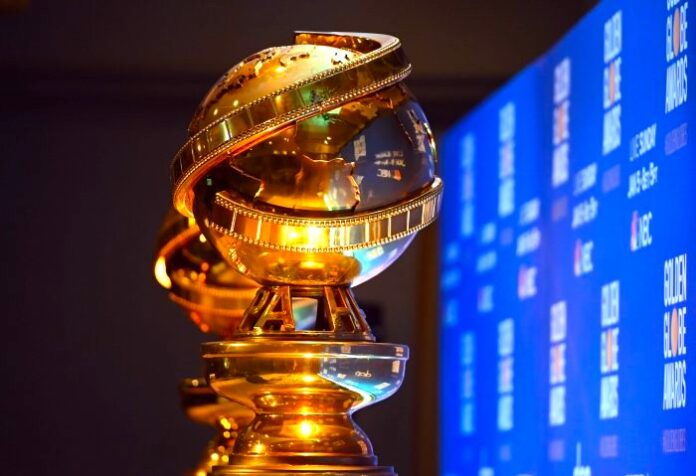 golden globes 2021 - photo #23