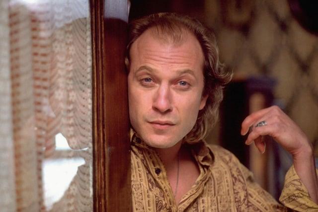 il silenzio degli innocenti pernottare a casa di Buffalo Bill