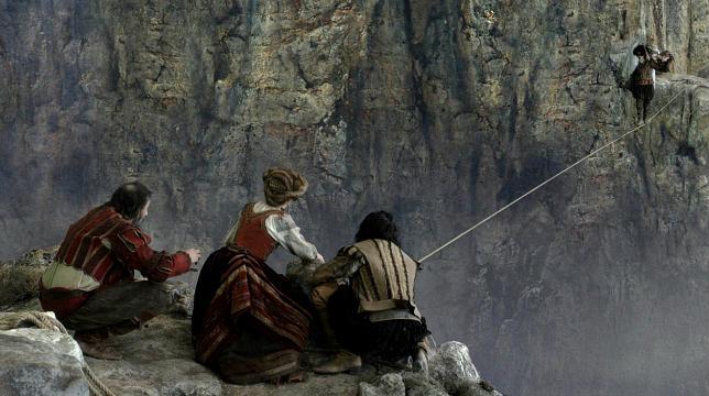 Il racconto dei racconti: la recensione del film fantasy di Matteo Garrone