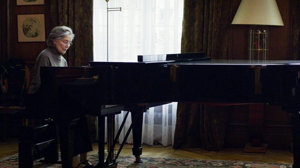 Amour la recensione del film Premio Oscar di Michael Haneke