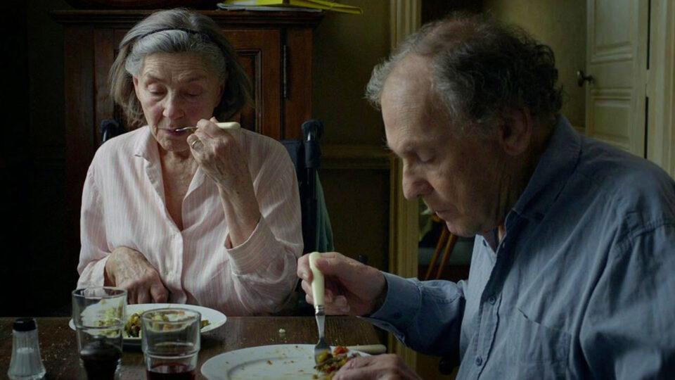 Amour: la recensione del film Premio Oscar di Michael Haneke