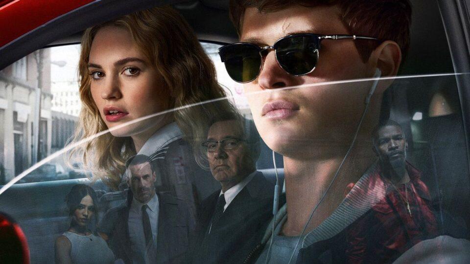 film d'azione Netflix