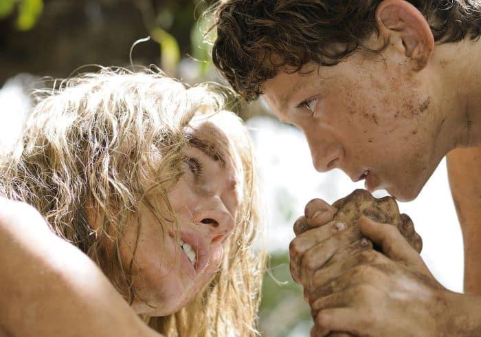 The Impossible la Recensione del film con Naomi Watts