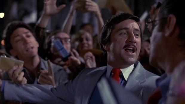Re per una notte: il film di Scorsese che ha ispirato Joker