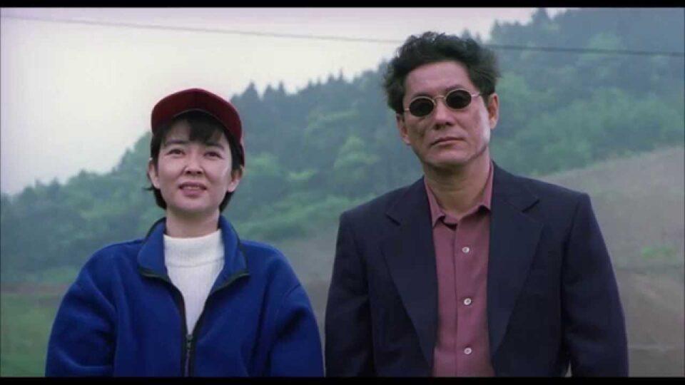 Hana-bi – Fiori di Fuoco: il capolavoro di Takeshi Kitano