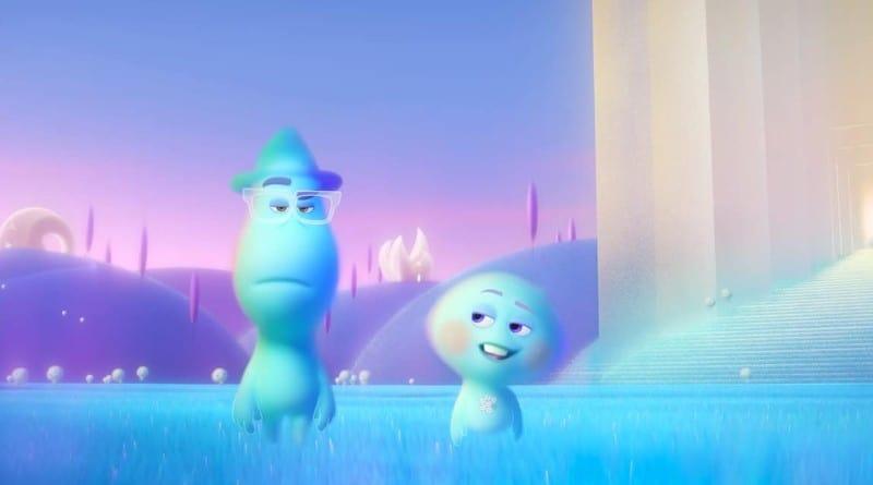 Soul Disney Pixar curiosità film