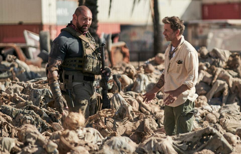 Army of the Dead la recensione del nuovo film di Zack Snyder