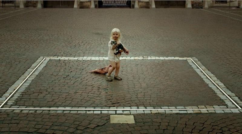 The Square - Ruben Östlund