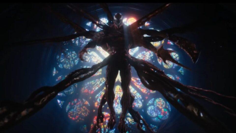 Venom; la furia di Carnage